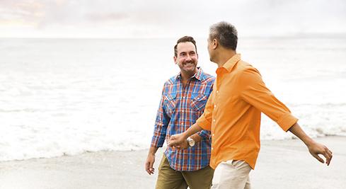 Gay Marriage Divorce 90
