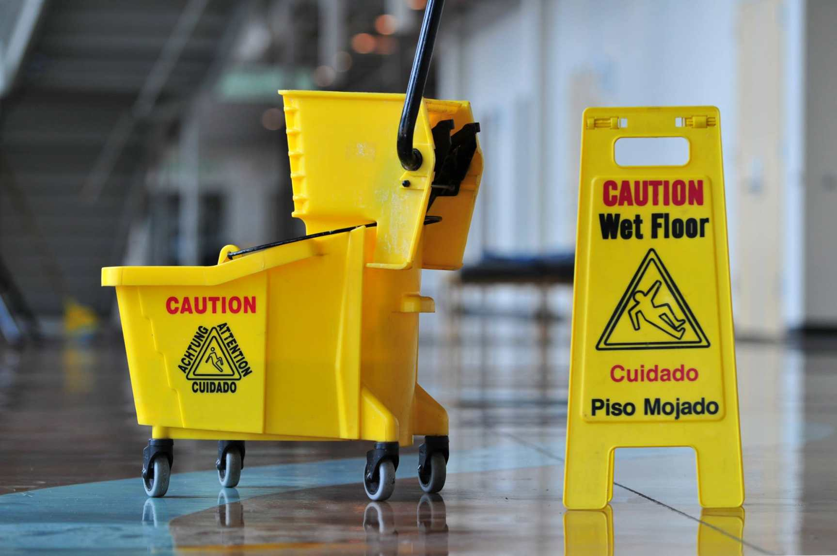Floor Cleaning Fort Lauderdale