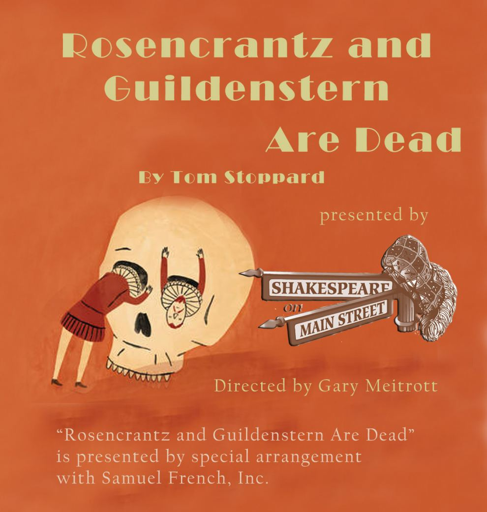 "SoMS to Perform ""Rosencrantz and Guildenstern Are Dead"""