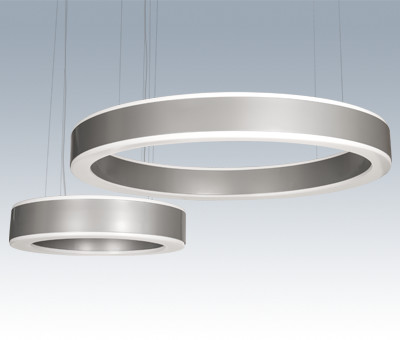 New product introduction katrina from birchwood lighting for Luminaire double suspension