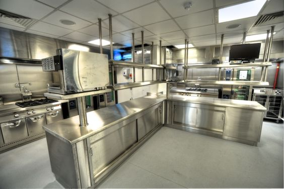 How To Differentiate Between Cooking Equipment For Home And ...