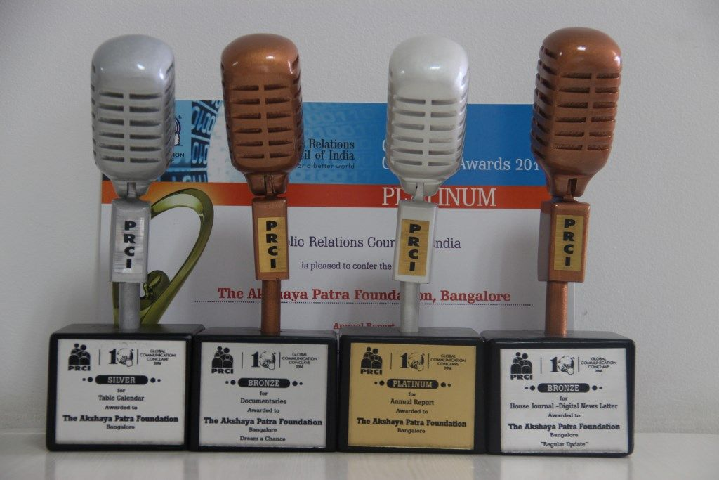 Best Annual Report Awards