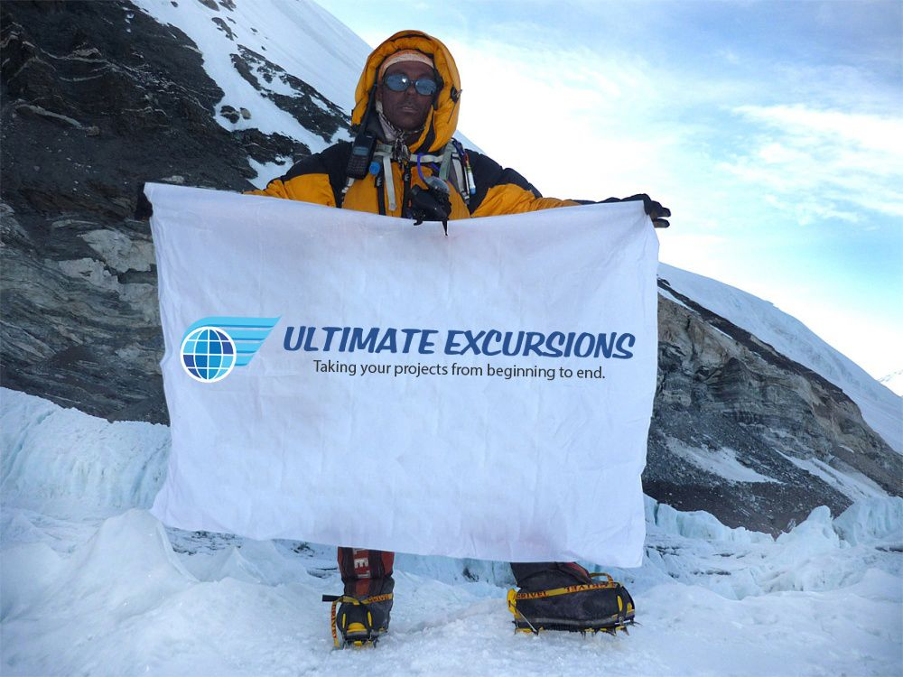 Ultimate Excursions: Taking Your Projects from Beginning to End