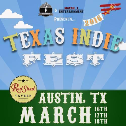 TexasIndieFest