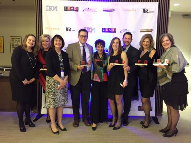 CSI and Clients Win Prestigious Awards
