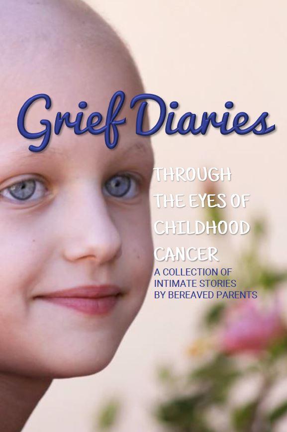 Grief Diaries 02