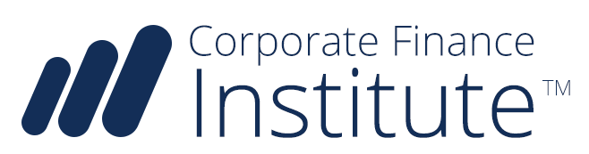 Corporate finance institute online finance courses