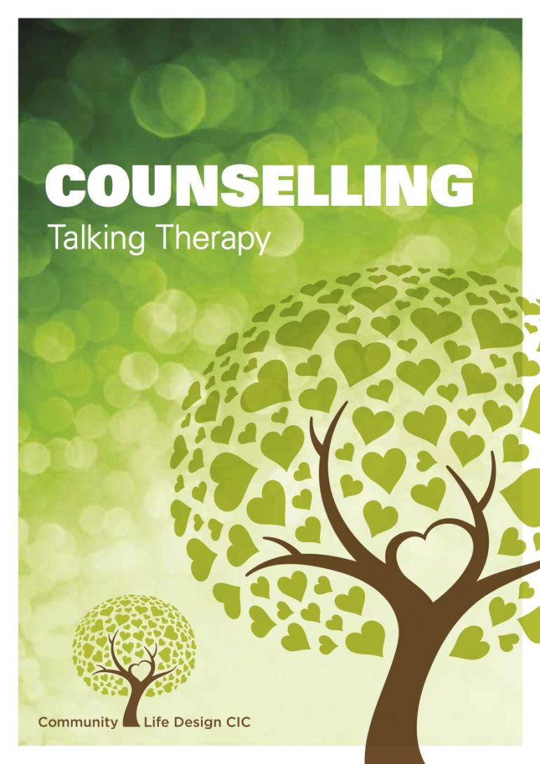 Learning Disabilities Counselling Service