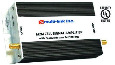 ML-CSA 3550 UL M2M Cell Signal Amp