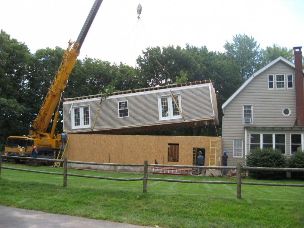 Mod tech homes hosts free seminars modular solutions for for Home addition