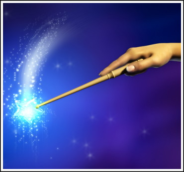 Your word is your wand, says Lili-Hudson