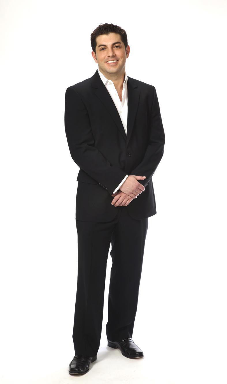 Brian Pearl, Realtor - The Pearl Antonacci Group of Lang Realty