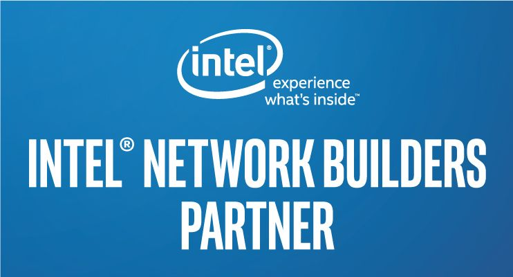 SURF is an Intel Networks Builder Partner