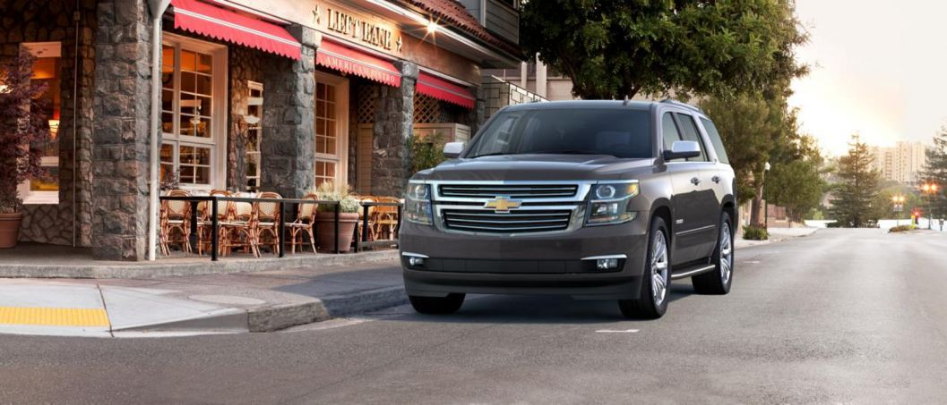 the 2016 chevy tahoe has arrived at andy mohr chevrolet andy mohr chevrolet prlog. Black Bedroom Furniture Sets. Home Design Ideas