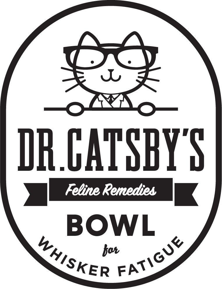 Dr. Catsby