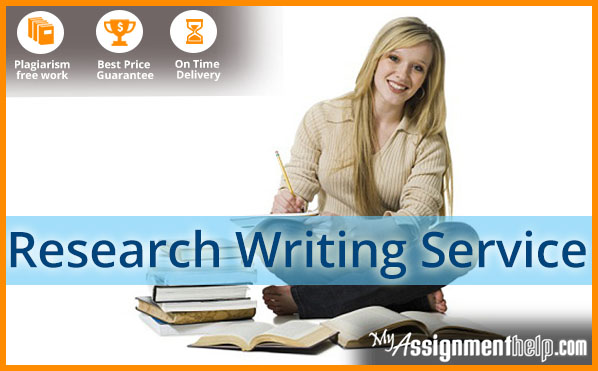 Legitimate paper writing service