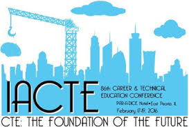 THE IACTE Conference and Expo will take place February 18-19