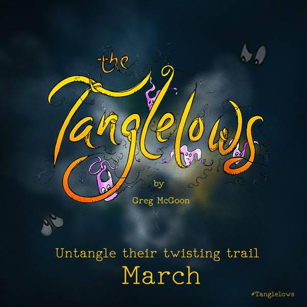 """The Tanglelows"" by Greg McGoon (2016)"
