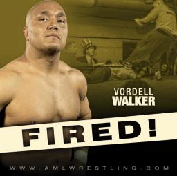 walker fired