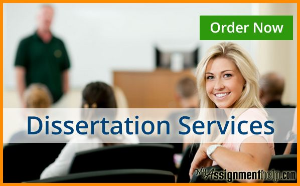 MyAssignmenthelp.com - the most trusted dissertation help London service
