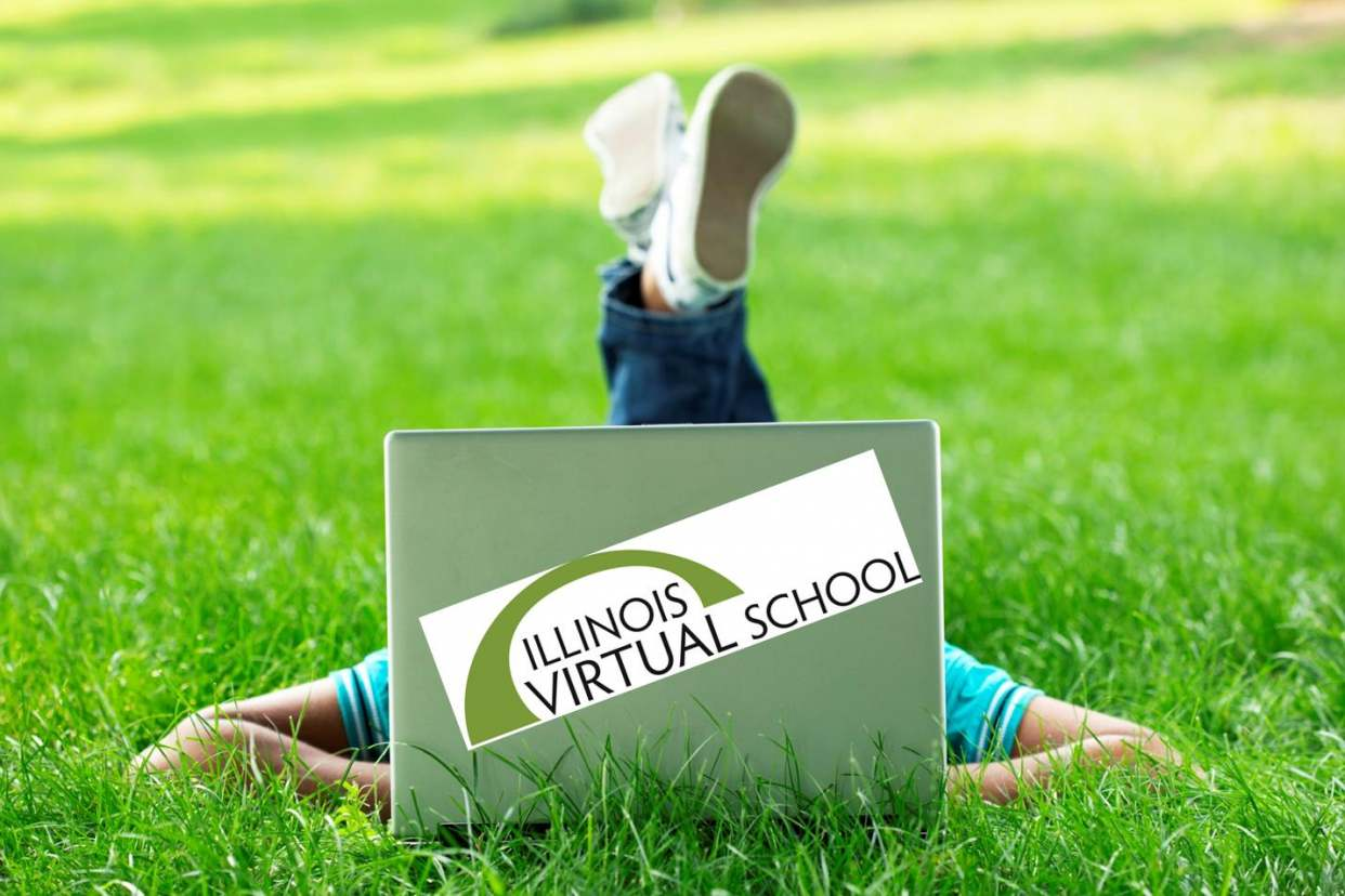 Take your summer school outside!