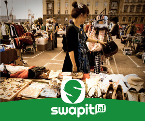 The Nearby Flea Market in your Pocket