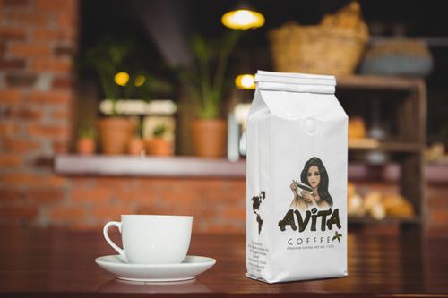 Avita Ground Coffee