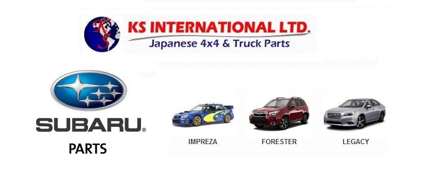 Car Parts Industries Uk Ltd