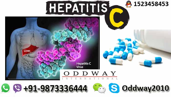 Hepatitis-C-Medicine
