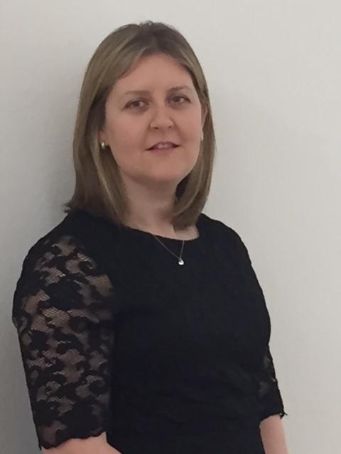 Nadine Stuttle appointed Managing Director, Switzerland