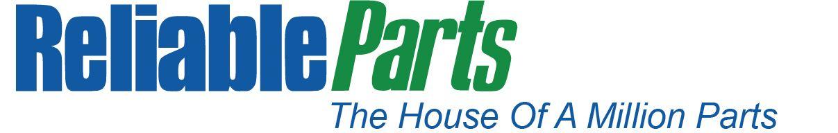 ReliableParts logo