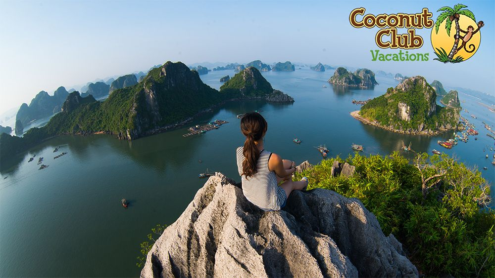 Coconut Club Vacation Reviews