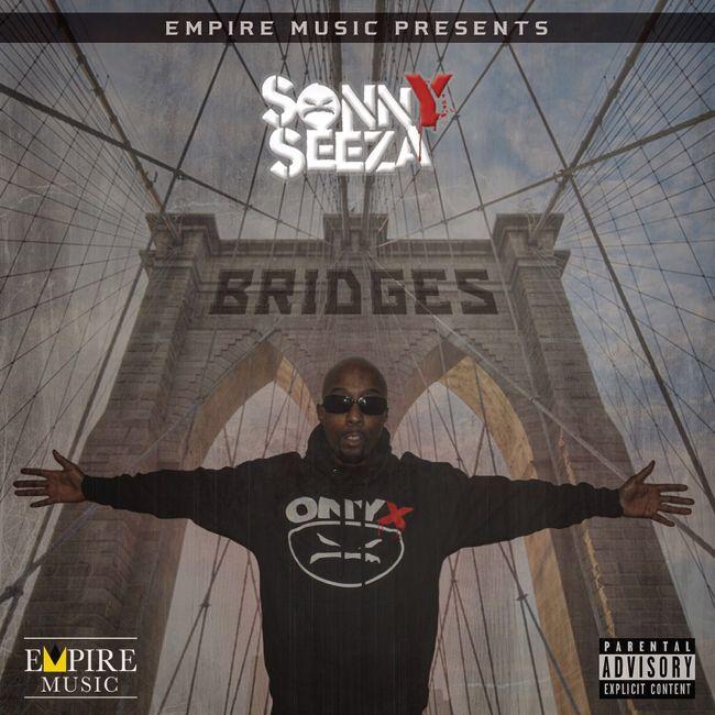 Sonny Seeza - 'Bridges'