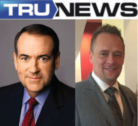 TRUNEWS RADIO Rick Wiles interviews Terry Sacka