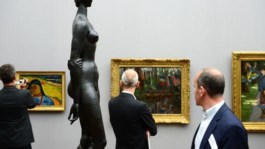 LCG Fine Art Fund