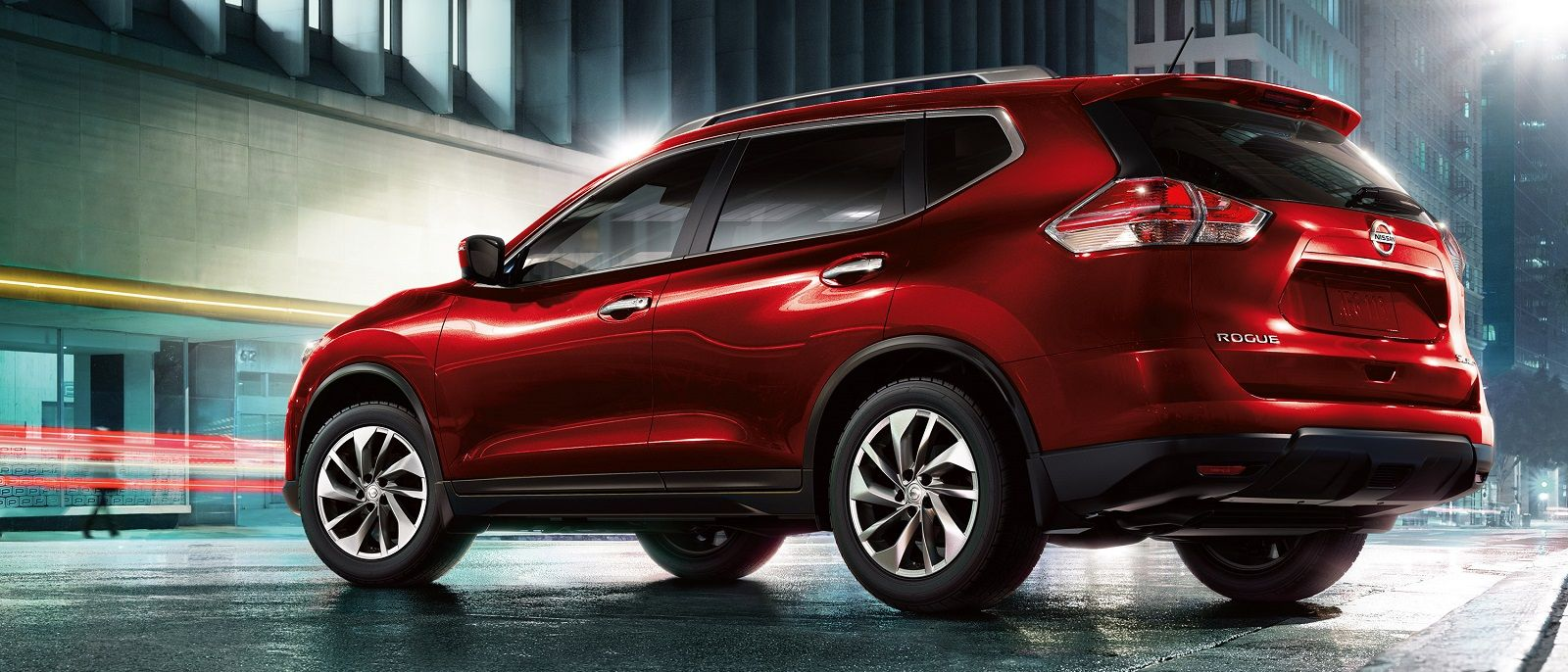 the 2016 nissan rogue has arrived at andy mohr avon nissan. Black Bedroom Furniture Sets. Home Design Ideas
