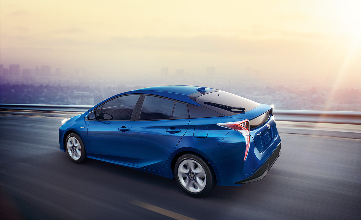 the 2016 toyota prius is now on sale at toyota of naperville toyota of naperville prlog. Black Bedroom Furniture Sets. Home Design Ideas