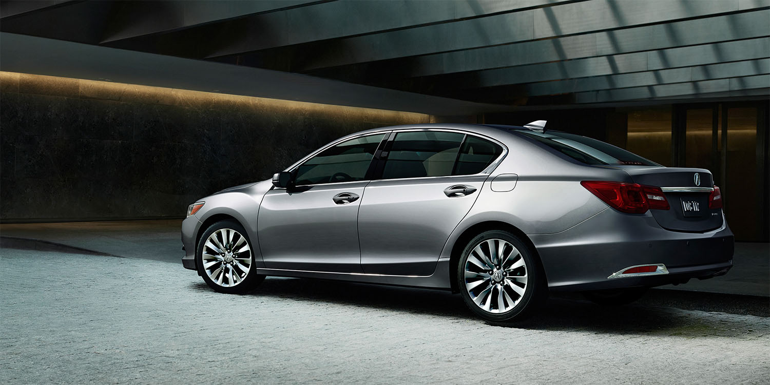 Kelley Blue Book Honors Acura as Top Luxury Brand with Lowest Ownership Cost -- Chicagoland ...