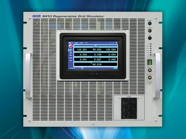 Regenerative Grid Simulator - Model 9410