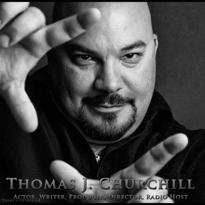 Thomas J. Churchill