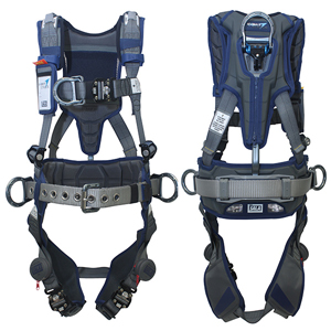 ExoFit STRATA Fall Protection Harness