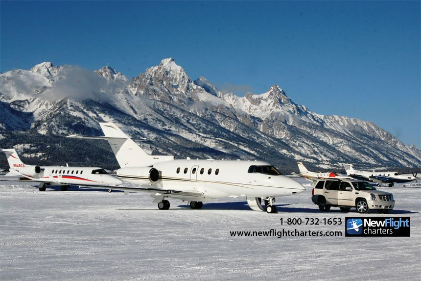 Private Jet Charter Activity Grows 28 In Fourth Quarter And 15 During 2015