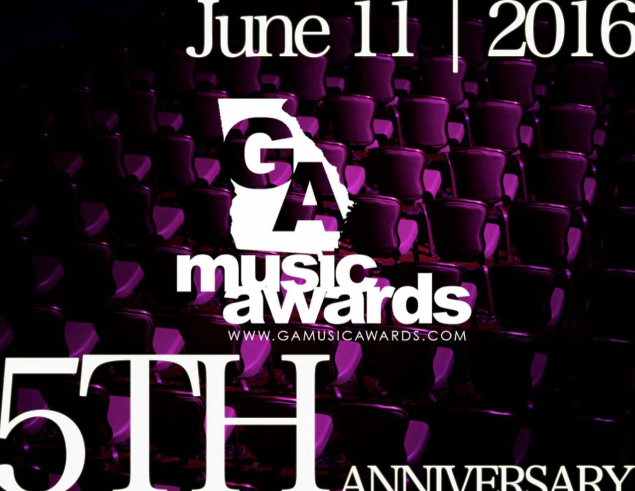 GA Music Awards 5th Anniversary - June 11th