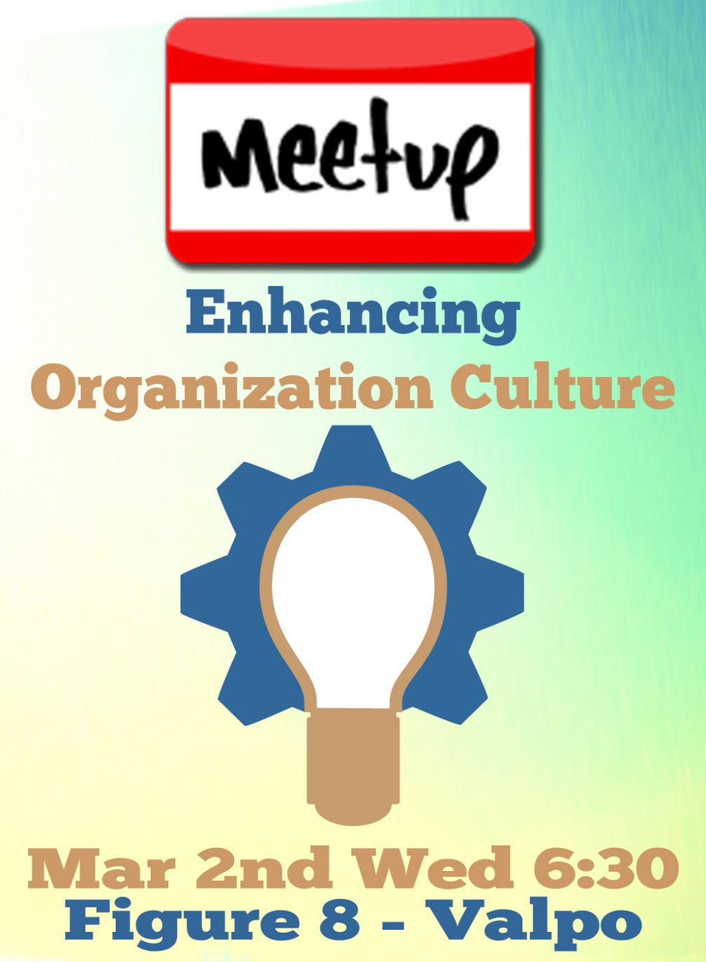 Learn to enhance organizational culture with us