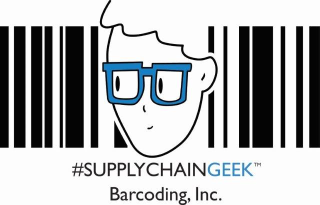 A #SupplyChainGeek Experience