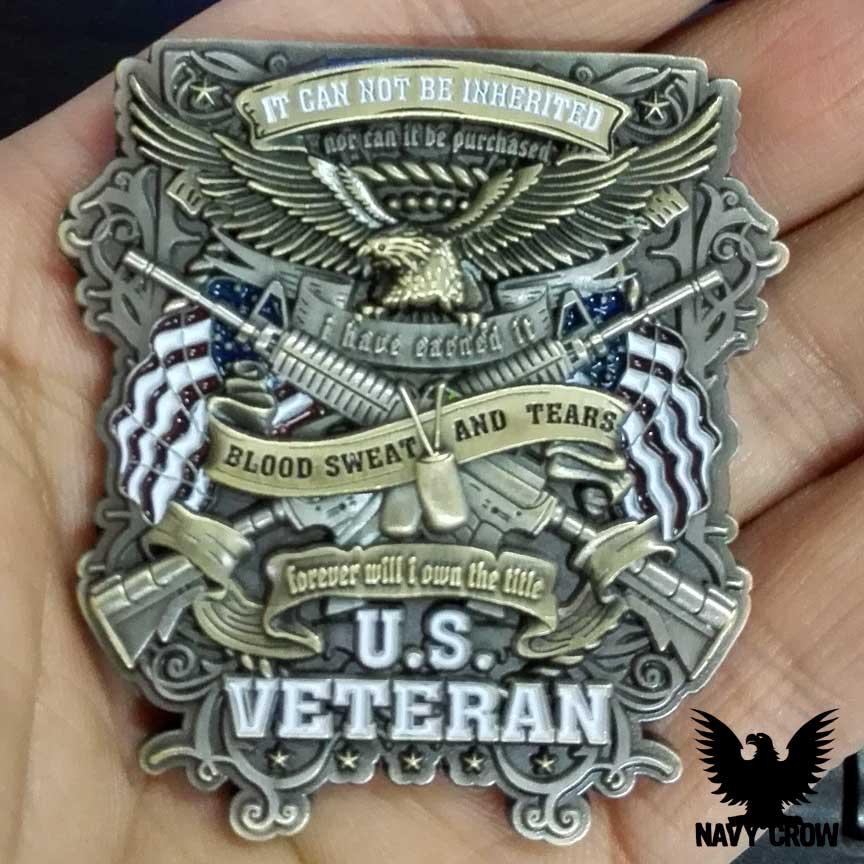 Veteran-Coin