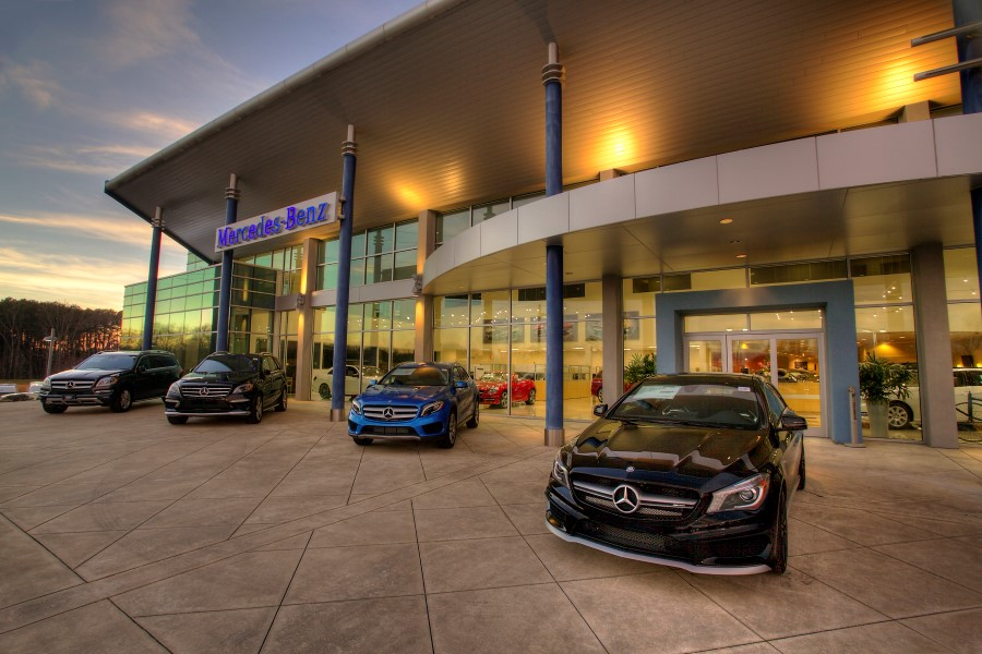 Rbm of alpharetta is a winner of the 2016 dealerrater for Rbm mercedes benz