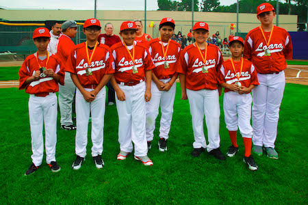 Loara Little League