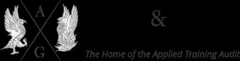 auditus and gentleman logo