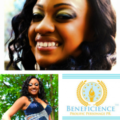 Deja Pierre-Jacques - Shooting Star PR Client at Beneficience.com